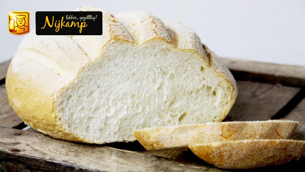 Italiaans landbrood