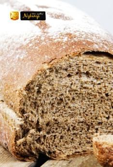 vollerkorenbrood