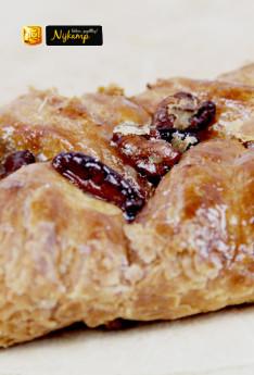 Pecannoot broodje - Echte Bakker Nijkamp